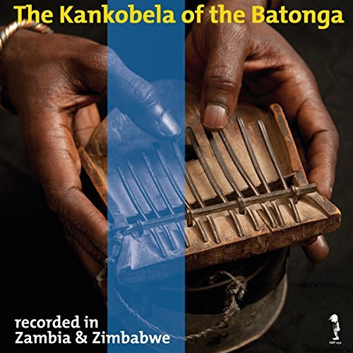 Kankobela Of The Batonga The Kankobela Of The Batonga Lp
