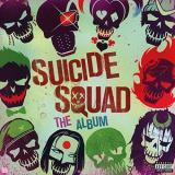 Suicide Squad The Album Suicide Squad The Album Explicit