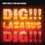 Nick Cave & The Bad Seeds Dig Lazarus Dig (lp)