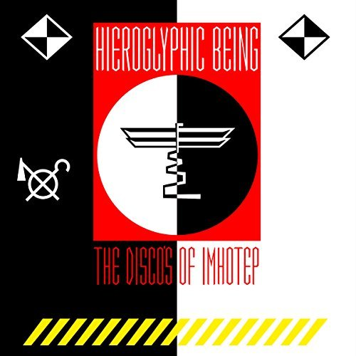 Hieroglyphic Being Disco's Of Imhotep