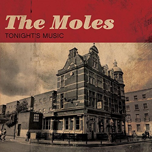 Moles Tonight's Music