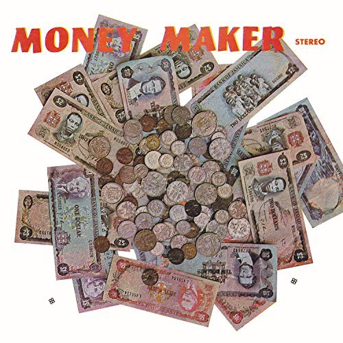 Money Maker Collection Money Maker Collection