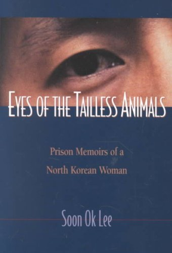 Sun Ok Yi Eyes Of The Tailless Animals