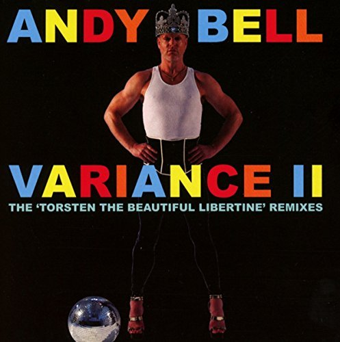 Andy Bell Variance Ii Torsten The Beaut Import Gbr