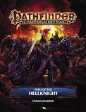 F. Wesley Schneider Pathfinder Campaign Setting Path Of The Hellknight