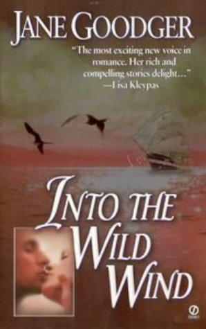 Jane Goodger Into The Wild Wind