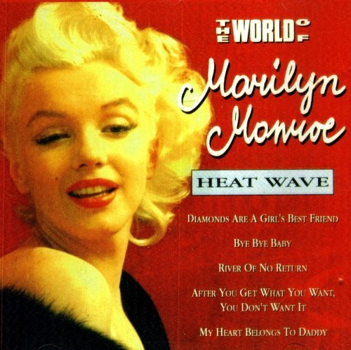 Marilyn Monroe Heatwave