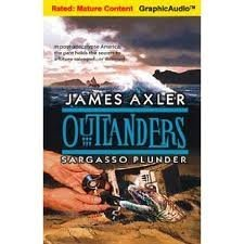 James Axler Sargasso Plunder