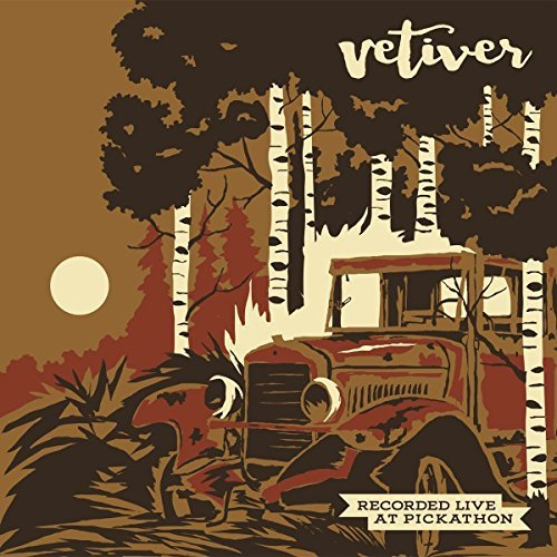 Vetiver Wolf People Live At Pickathon