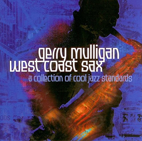 Gerry Mulligan West Coast Sax