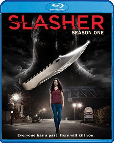 Slasher Season 1 Blu Ray