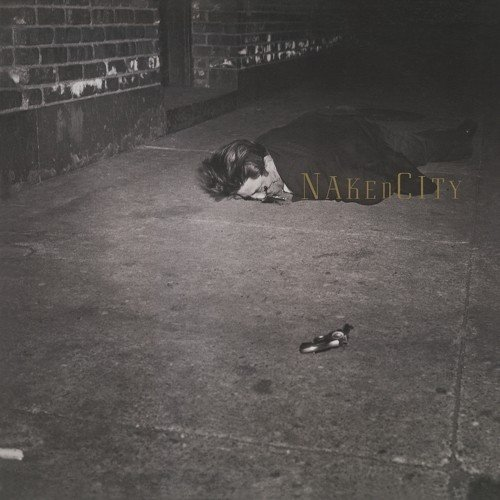 John Zorn Naked City Lp
