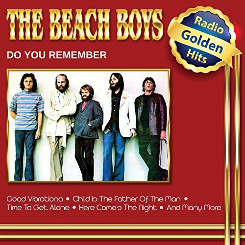 Beach Boys Do You Remember?