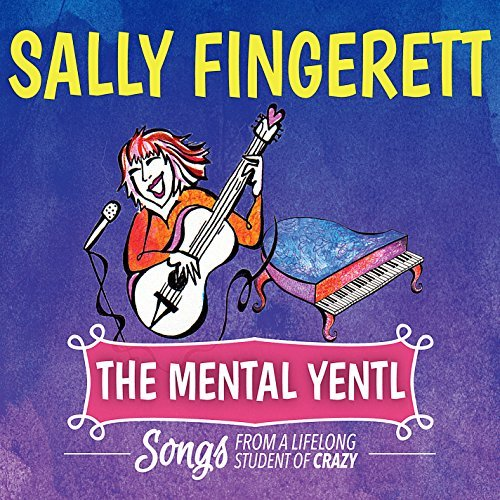 Sally Fingerett Mental Yentl