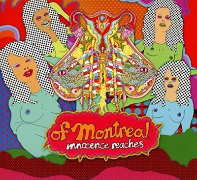 Of Montreal Innocence Reaches