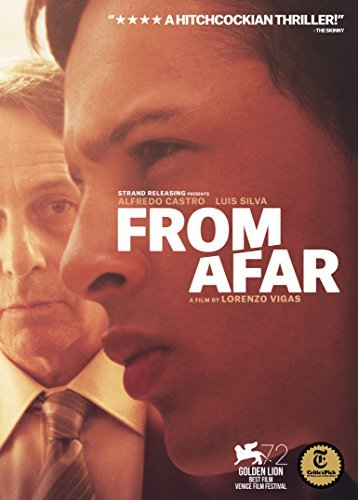 From Afar From Afar DVD Nr