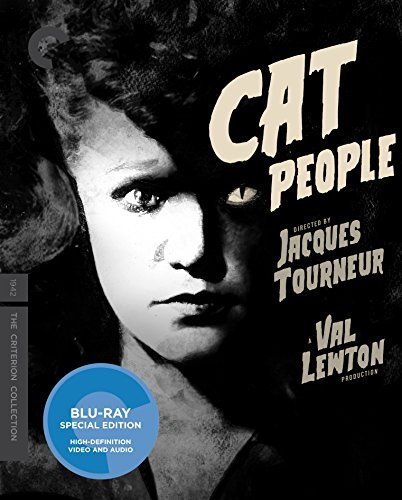 Cat People Simone Conway Smith Blu Ray Criterion