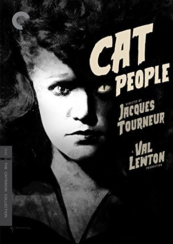 Cat People Simone Conway Smith DVD Criterion