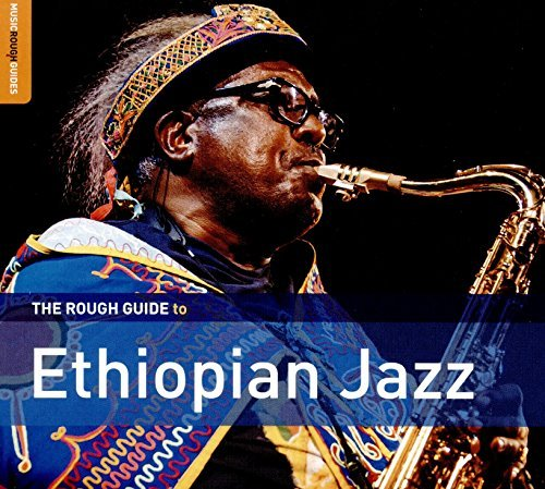 Rough Guide Rough Guide To Ethiopian Jazz