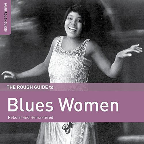 Rough Guide Rough Guide To Blues Women