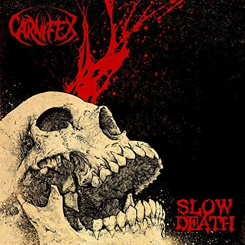 Carnifex Slow Death