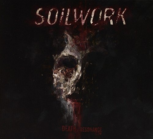 Soilwork Death Resonance