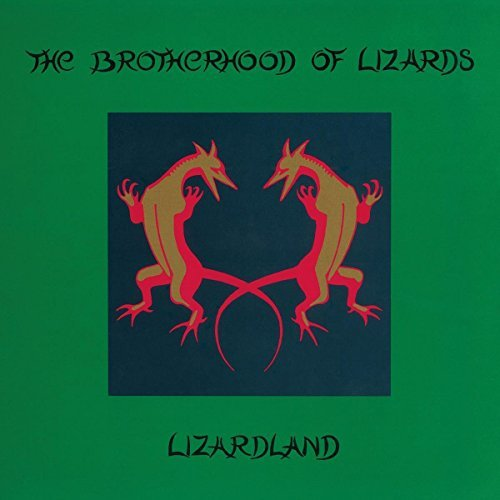 Brotherhood Of Lizards Lizardland