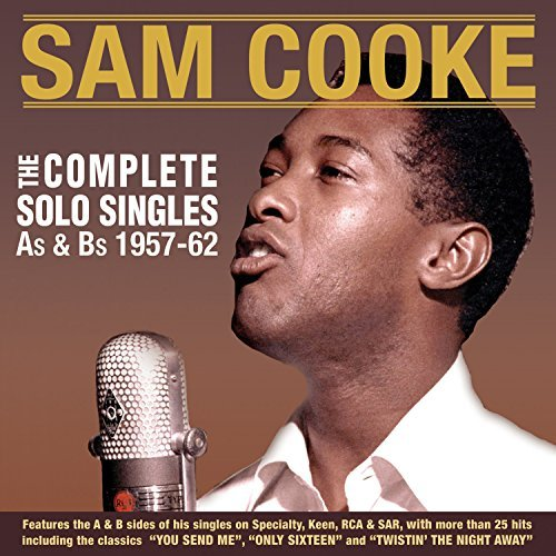 Sam Cooke Complete Solo Singles As & Bs