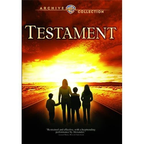 Testament Testament Made On Demand