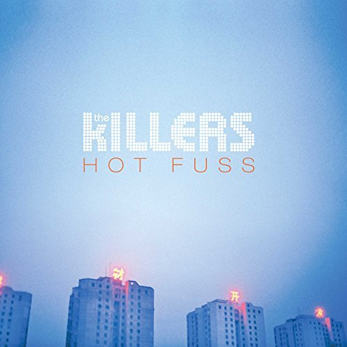 Killers Hot Fuss Standard Vinyl