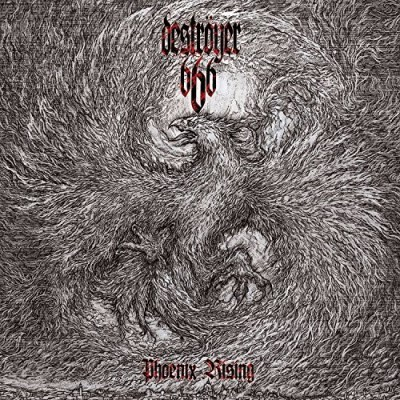 Destroyer 666 Phoenix Rising Explicit Version