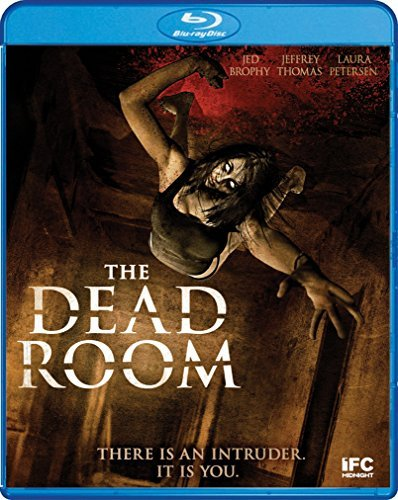 Dead Room Thomas Petersen Blu Ray Nr