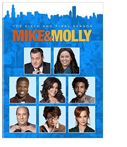 Mike & Molly Season 6 DVD