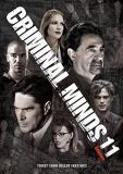 Criminal Minds Season 11 DVD
