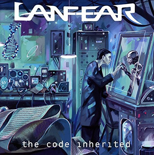 Lanfear Code Inherited