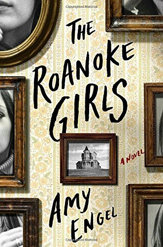 Amy Engel The Roanoke Girls