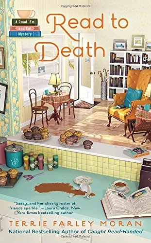 Terrie Farley Moran Read To Death