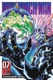 One One Punch Man Volume 7