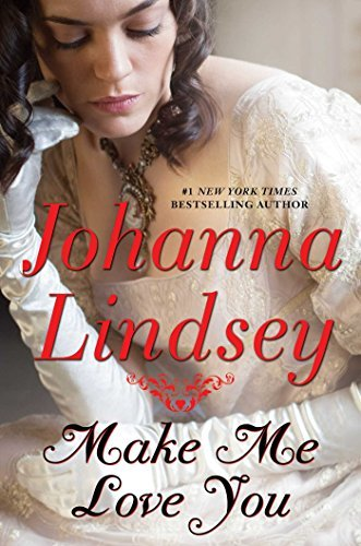 Johanna Lindsey Make Me Love You