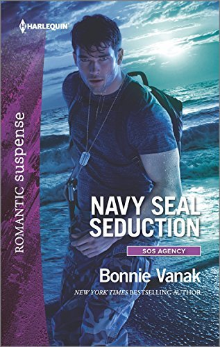 Bonnie Vanak Navy Seal Seduction
