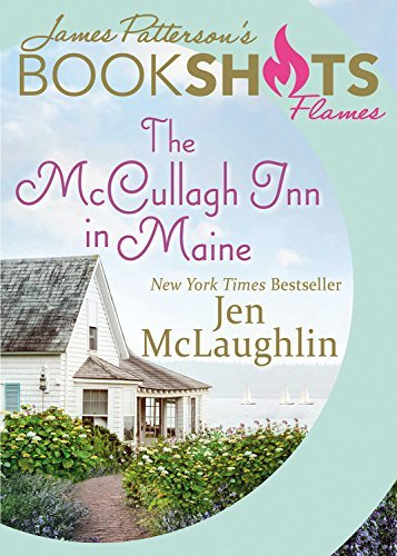 Jen Mclaughlin The Mccullagh Inn In Maine