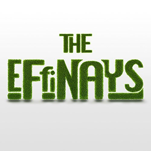 The Effinays Yellow Blue