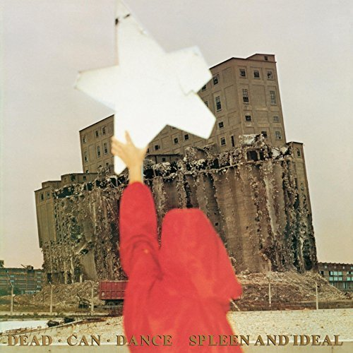 Dead Can Dance Spleen & Ideal