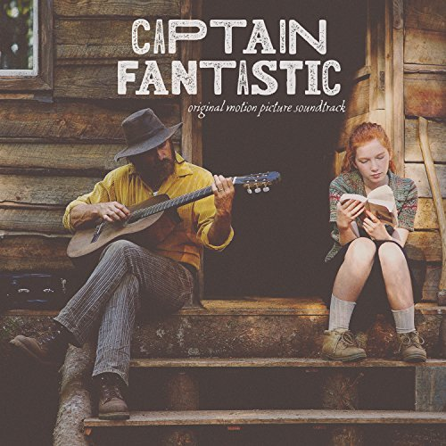 Captain Fantastic Soundtrack