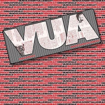 Chuck & Vua Mosley Demos For Sale Explicit