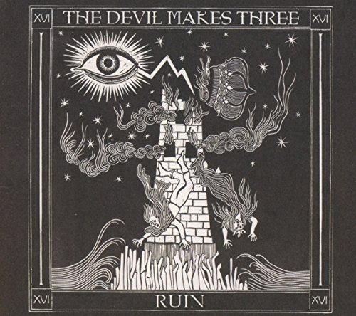 Devil Makes Three Redemption & Ruin
