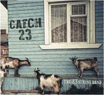 The 23 String Band Catch 23