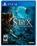 Ps4 Styx Shard Of Darkness