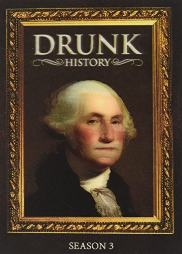 Drunk History Season 3 DVD