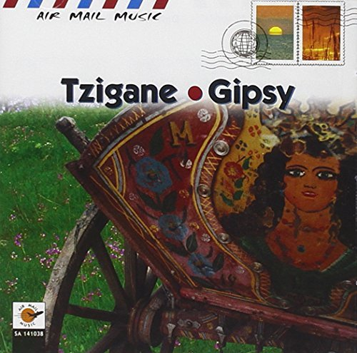 Air Mail Music Tzigane * Gipsy